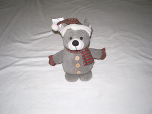 圣诞玩具熊CJCP0016