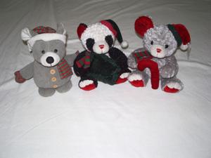 圣诞玩具CJCP0017