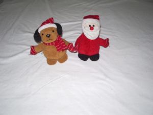 圣诞玩具CJCP0021